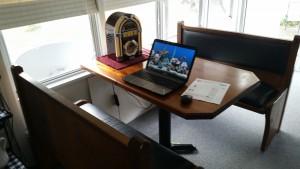 Online Business Workstation