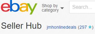 Ebay jmhonlinedeals